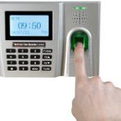 Biometric Time and Attendance Systems UK / Self Install