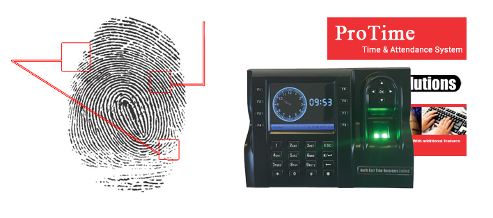 "<span style=""color:red;"">Timevision Plus</span><br />Fingerprint<br />Time & Attendance System"