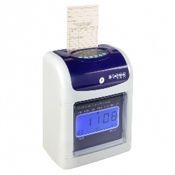 ETR-75 Electronic Time Recorder