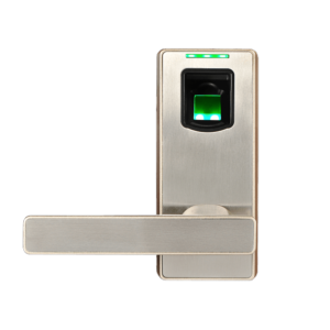 ML10D Biometric Fingerprint Reader Door Lock