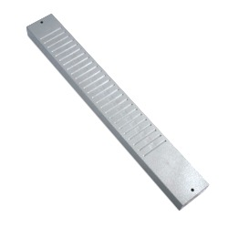 RPH Metal Time Card Rack