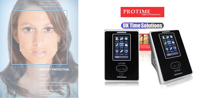 "<span style=""color:red;"">Protime</span><br />Face Recognition<br />Time & Attendance System"