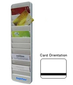 RBH12P ID Card / Swipe Card Holder